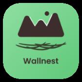 Wallnest icon