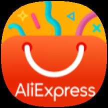 Алиэкспресс icon