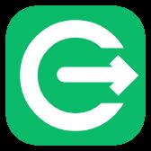 Auto Close icon