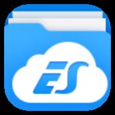ES File Explorer icon