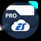 ES File Explorer PRO icon