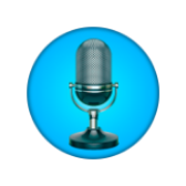 Translate Voice icon