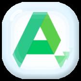 APKPure Store icon