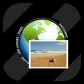 PhotoMap icon